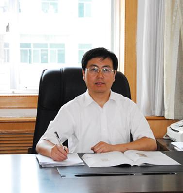 省级教学名师  王瑞辉
