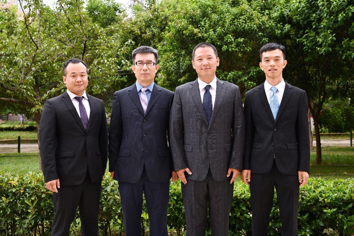 陕西省针药结合重点实验室