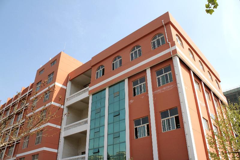 三号教学楼